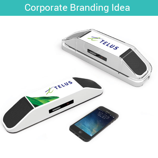 PowerSound for Corporate Branding
