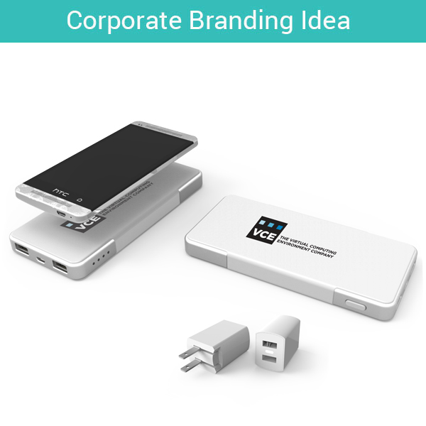 wireless for corporate branding