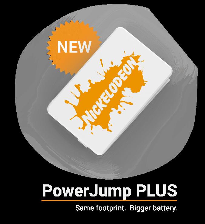 PowerJump Plus