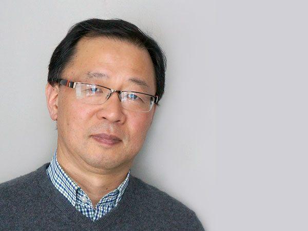 John Zhu