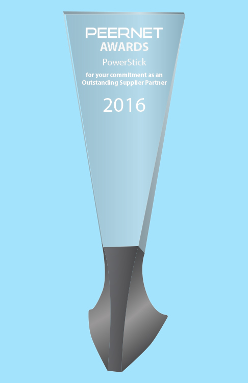 Peernet Award 2016