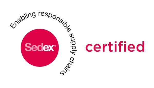 Sedex Logo