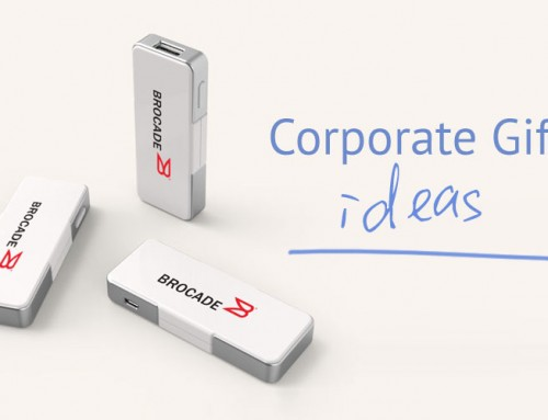 Corporate Gift Ideas from PowerStick.com