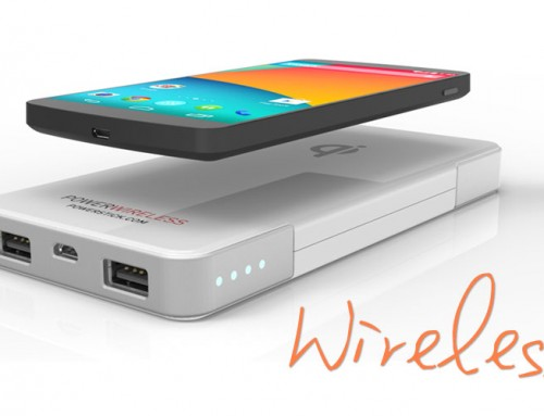 The Future of Charging is Wireless
