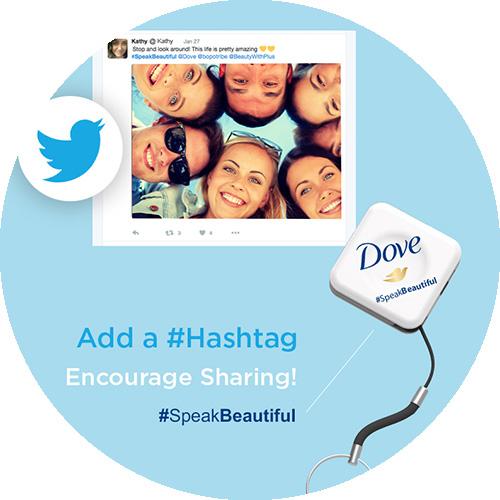 Click Social Media Campaign