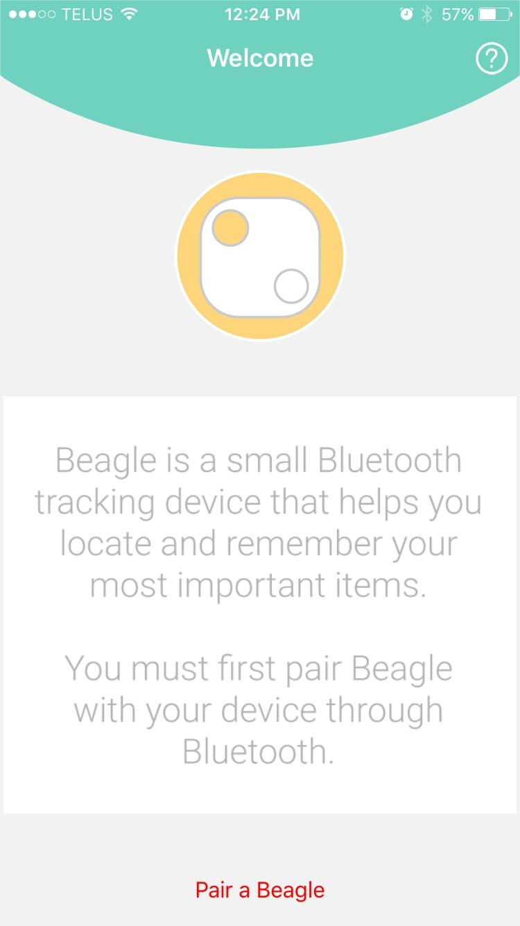 Beagle App Intro