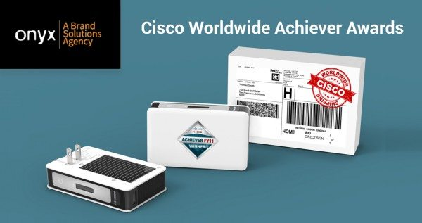 Cisco Achiever PowerTrip