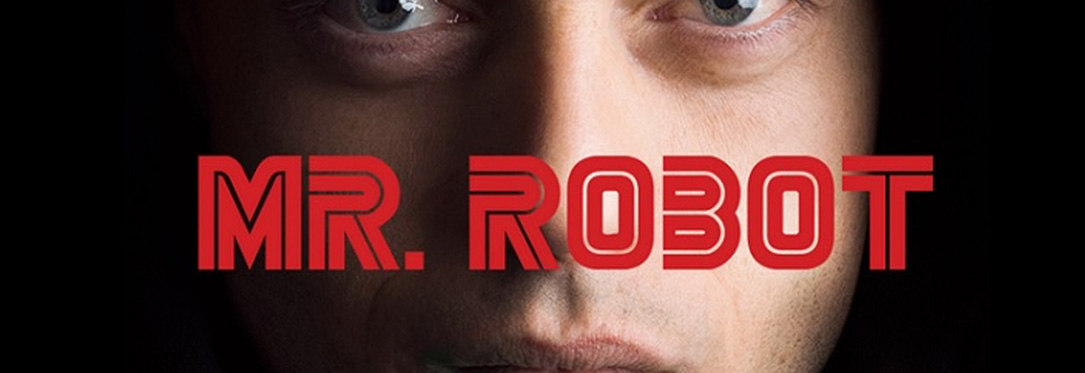 Mr. Robot project Mosaic