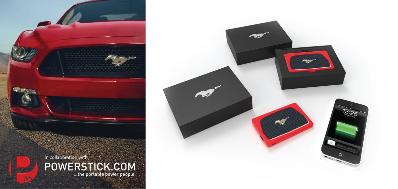 Mustang Inspiration