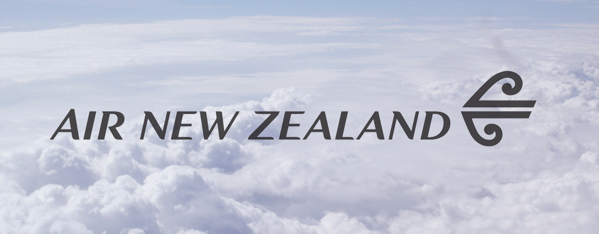 Air New Zealand Header clouds