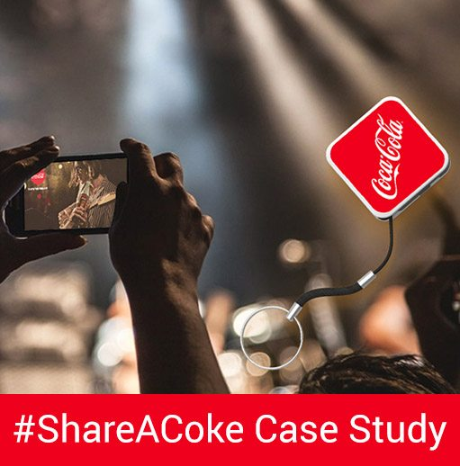 Coca-Cola #ShareACoke Case Study
