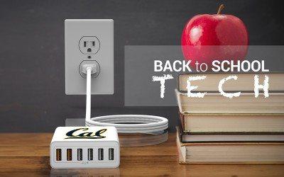 Back to School Tech Ideas