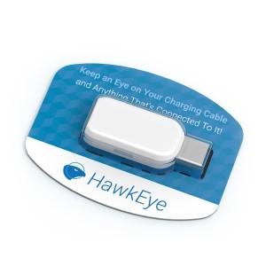 HawkEye packaging