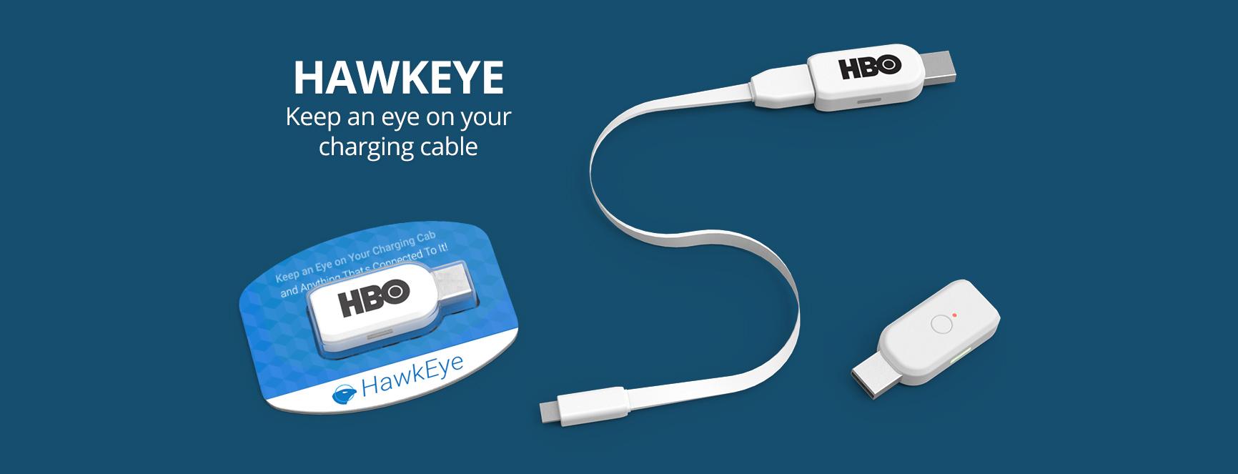 HawkEye Standard Packaging