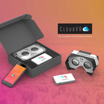 CloudVR