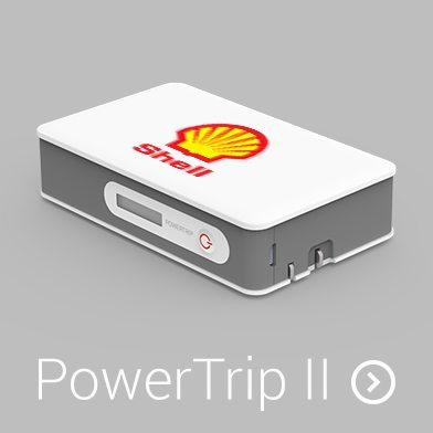 PowerTrip II