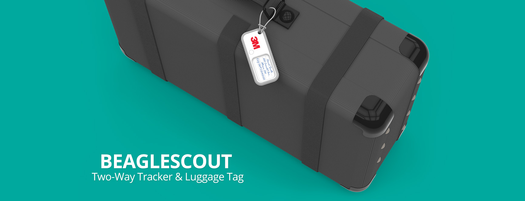 BeagleScout Luggage