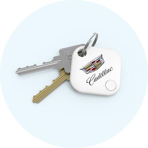 Beagle 2.0 Keychain