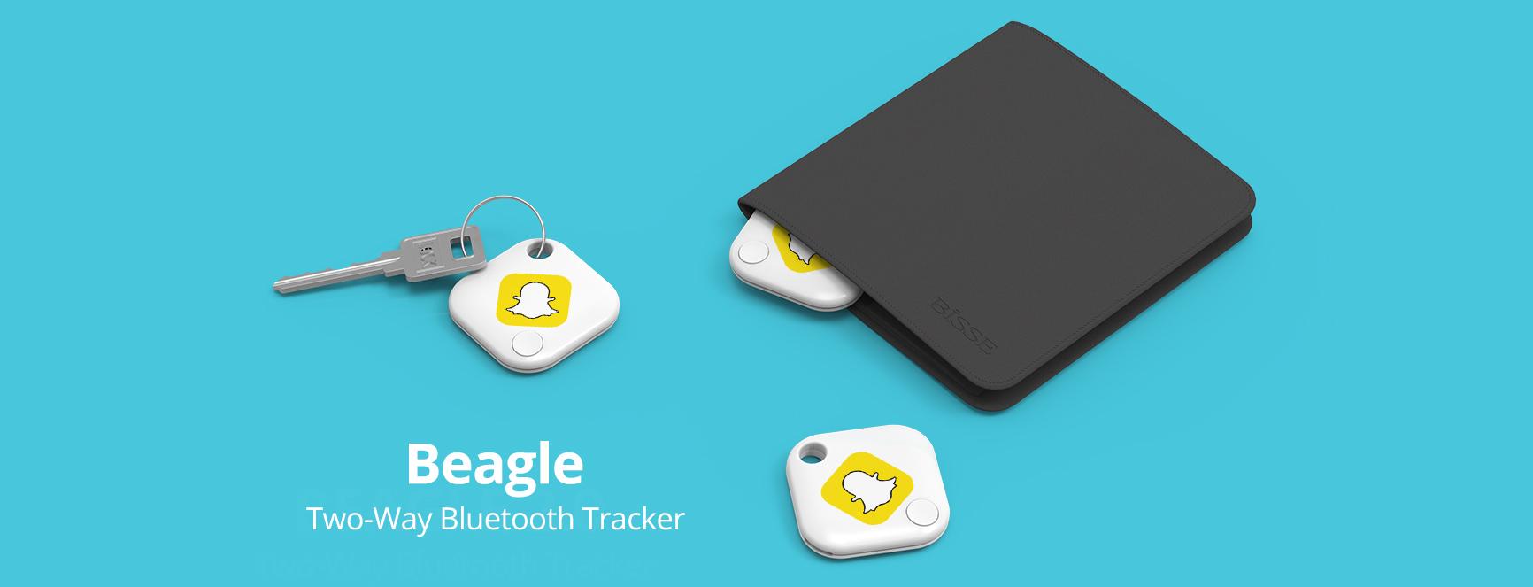 Beagle 2 0: Bluetooth Tracker – Powerstick com