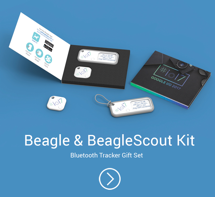Beagle& BeagleScout kit