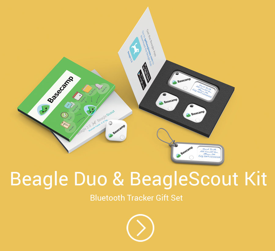 Beagle Duo & BeagleScout kit