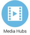 Media Hubs