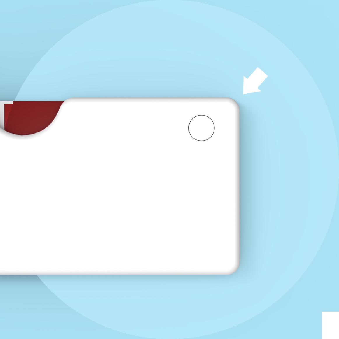WalletTrack Button