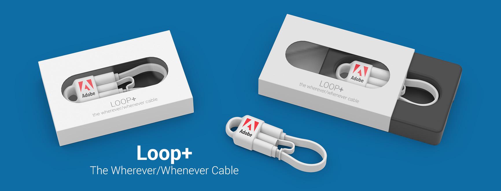 Loop+ Packaging