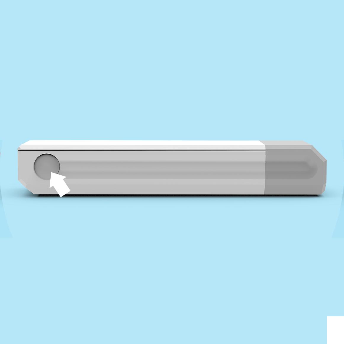 CloudStick Power Button