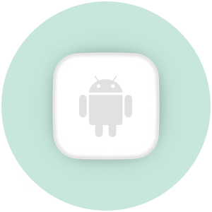 Android Click+ App