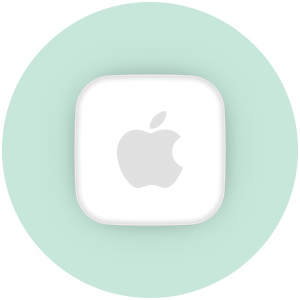 iOS Click+ App