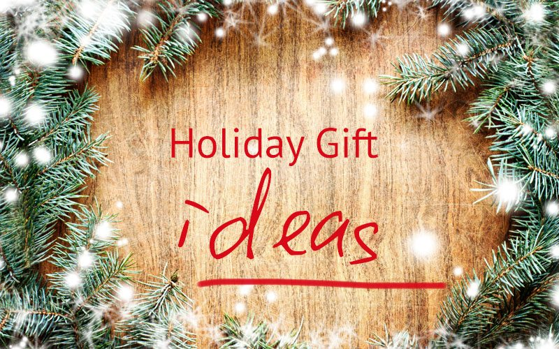 Holiday Gift Ideas 2014 from PowerStick.com