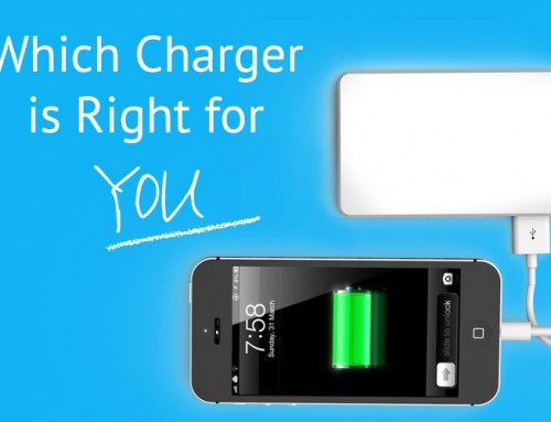 Which Charger is Right For You