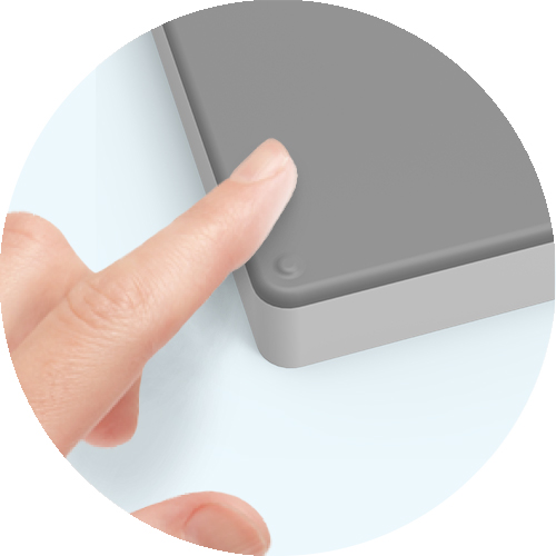 PowerWifi+ Soft-Touch Base