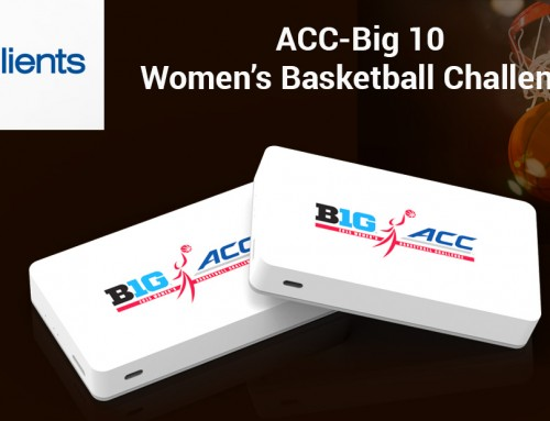 ACC-Big 10 Women's Basketball Challenge