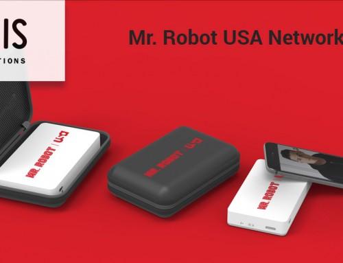 Mr. Robot USA Network