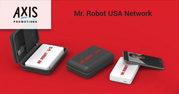 Mr. Robot USA Networks Case Study