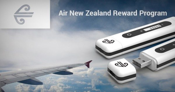 Air New Zealand Case Study Feature Image