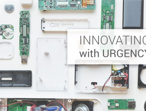 Innovating with Urgency