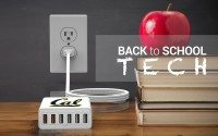 Back to School Tech Ideas