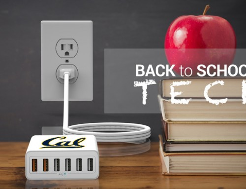 Back to School Tech for Students