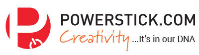 Powerstick.com Logo