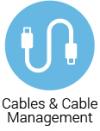 Cables & Cable Management