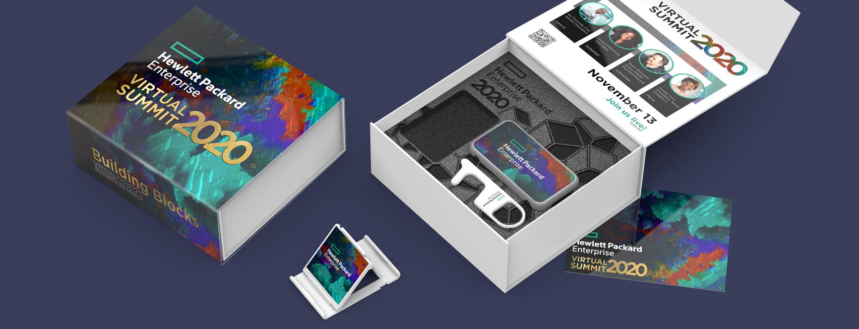 Silken Custom Packaging & Kits