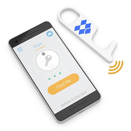 TouchFind & app