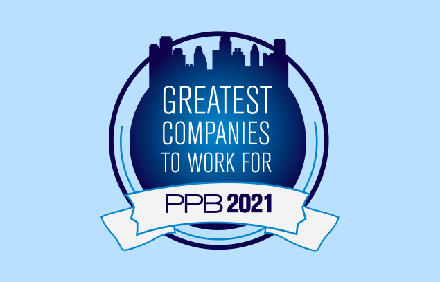 PPB's Greatest Companies To Work For 2019