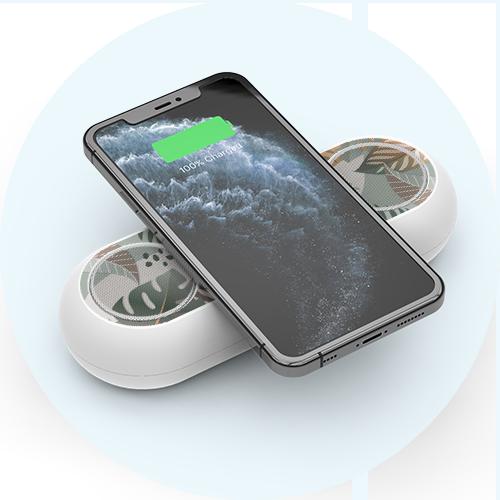 Vivo wireless charging