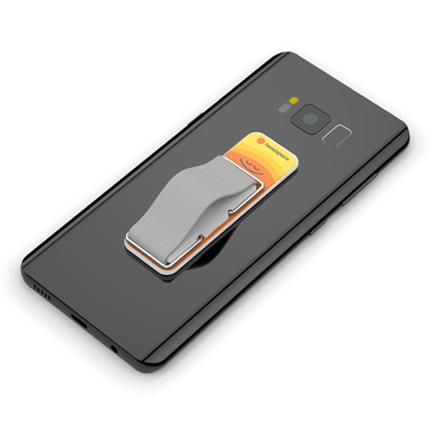 ClutchMini on Phone